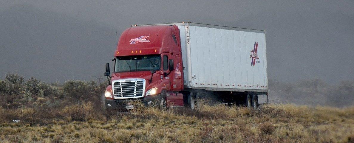 Truck Accident Attorneys Norcross Georgia
